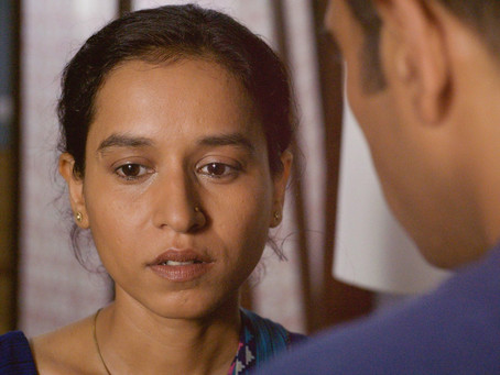Sir Movie Review: A beautiful tale that proves love doesn't know any boundaries.