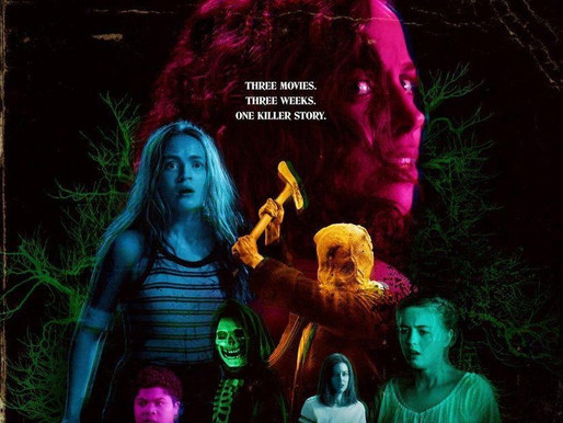 Netflix's Fear Street Part 1: An Interesting Storyline Wasted on Bland Characters