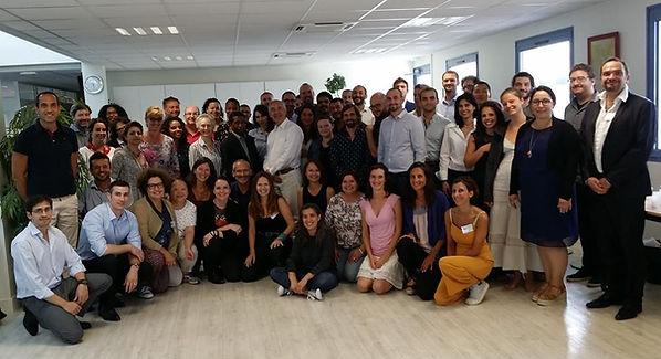 Formation d'hypnose ericksonienne et humaniste à l'IFHE, avec Olivier Lockert
