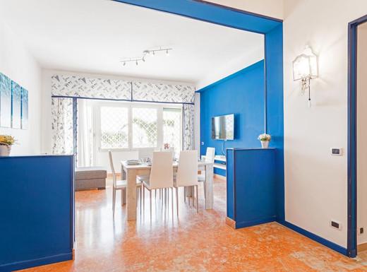 Villa delle Ondine Anzio Beach