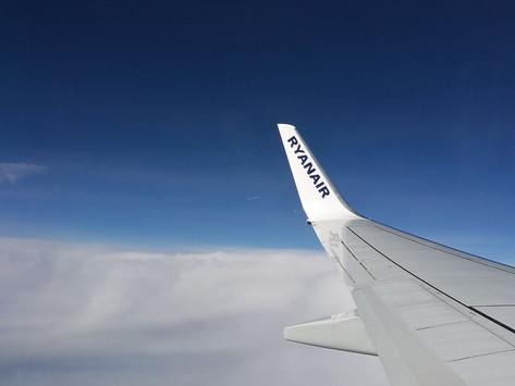Caos in Ryanair, si prevede un mare di disagi