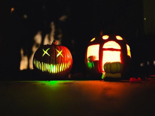 I 7 migliori giochi da tavolo per la notte di Halloween
