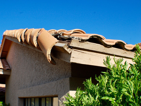 How to Have A Roof Repair Covered by Insurance | Best Roofing Company McLean