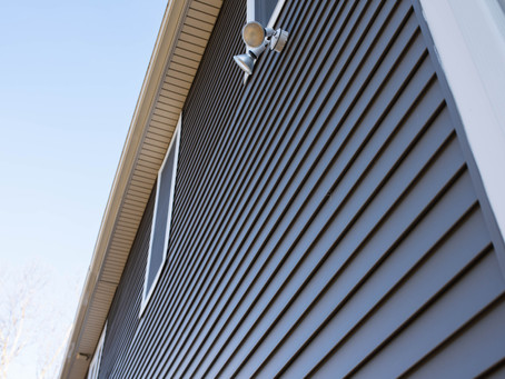 Siding Repair Near Me