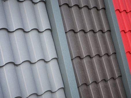 Is My Metal Roof Making My House Hotter? | Roofing Company Falls Church