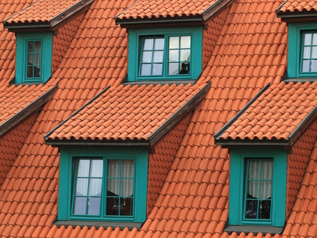 When Should You Replace the Roof on a Rental Property?