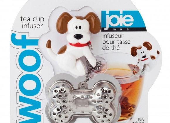 Infusor de chá Woof