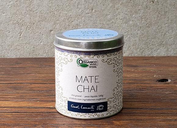 Mate Chai - Lata 100g