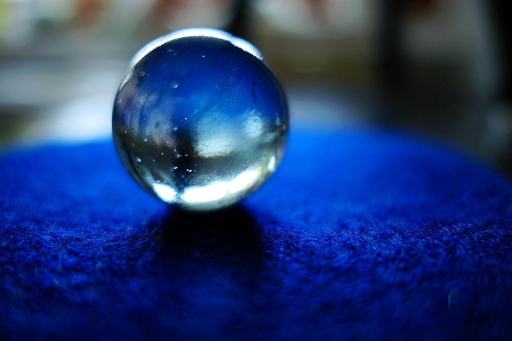 voyance-boule-crystal-définition
