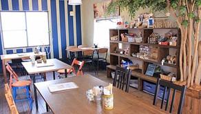ソルトのカフェ日記
