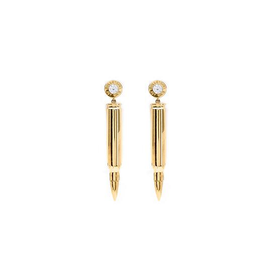 Honey Ryder Earrings