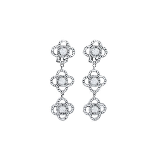 Fiona 003 Clover Earrings