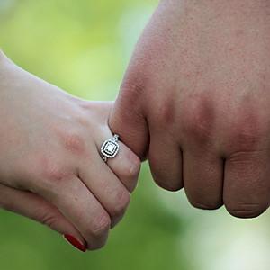 Breanna & Cody: Engagement