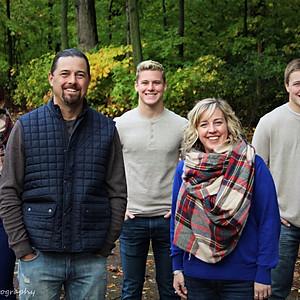 Tiffany & Brett: Family