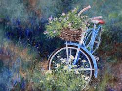 Between the Weeds