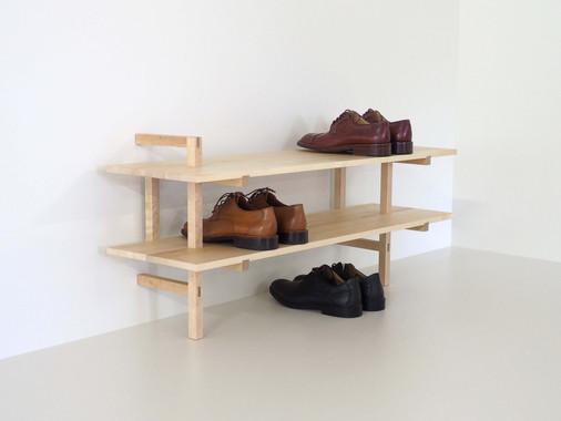 SchuhRast