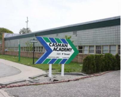 CASMAN Board of Education Holds Virtual Meeting