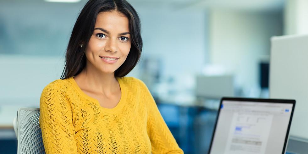 Webinar | Creating a Virtual Work Environment (1)