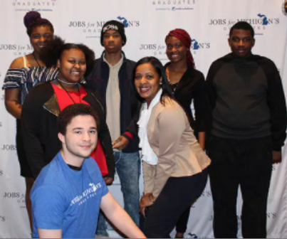 Connecting Youth in Our Region to Support