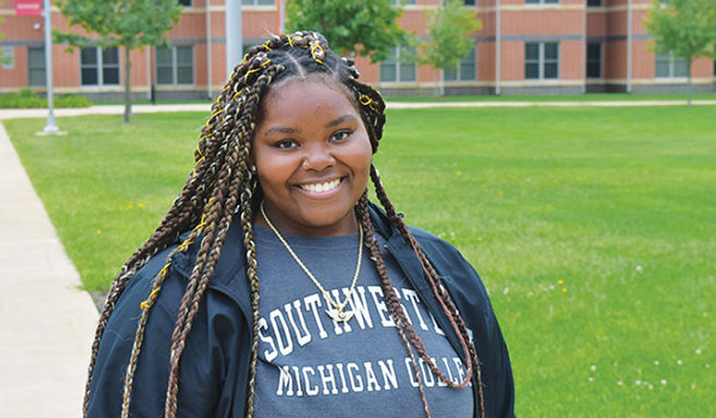 JMG Student of the Year Starts Second Year