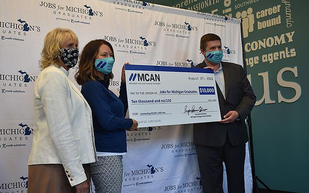 Benton Harbor's Youth Solutions Gets $10K
