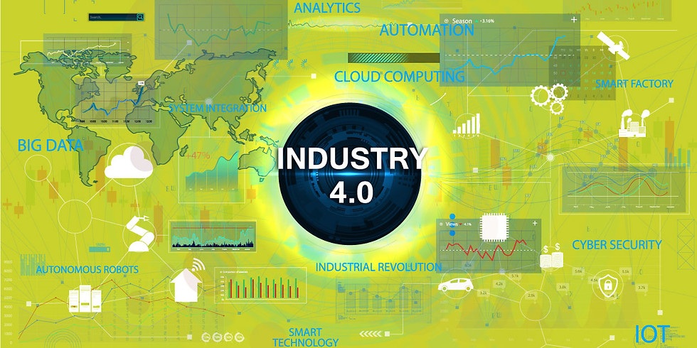 Industry 4.0 for Small Manufacturers in Upper Peninsula and Northeast Michigan | Info Session