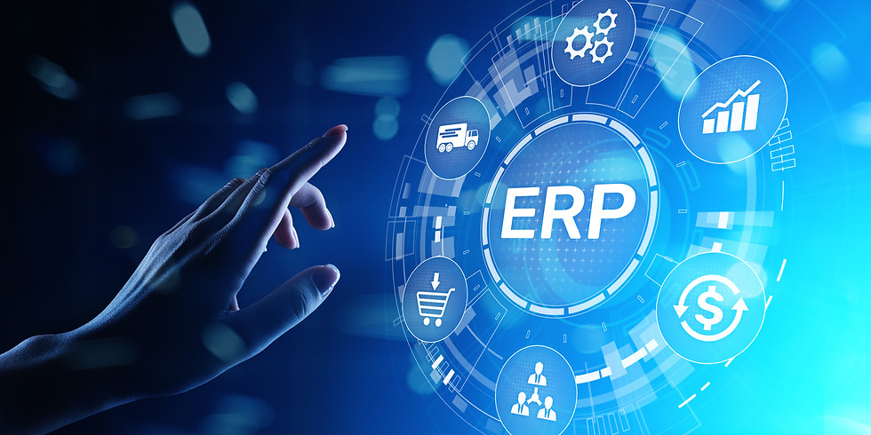 Replacing Outdated ERP Software: How to minimize the risk and maximize the return