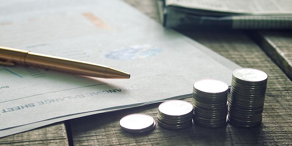 Free Webinar | Tackling Cashflow Issues in Uncertain Times