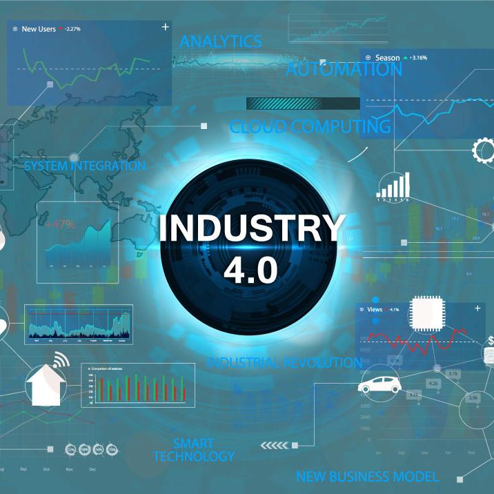 Southwest Michigan Industry 4.0 Educational Webinar