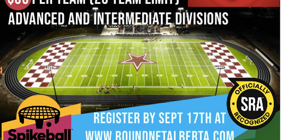 Roundnet Stadium Tournament
