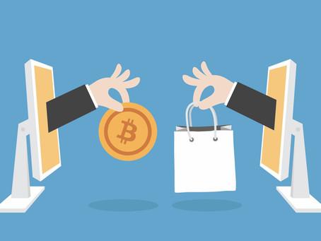 6 krokov pre jednoduché prijímanie platieb v kryptomenách