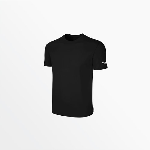 ADULT BASICS SHORT  SLEEVE TEE SHIRT
