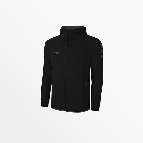 YOUTH TECH ZIP UP HOODIE