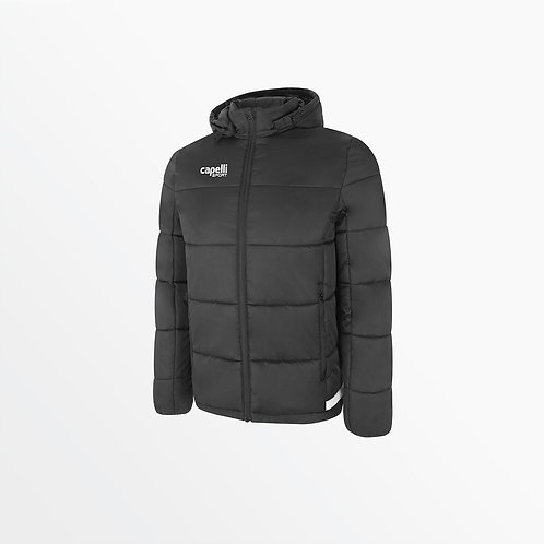 ADULT UPTOWN SHORT WINTER JACKET