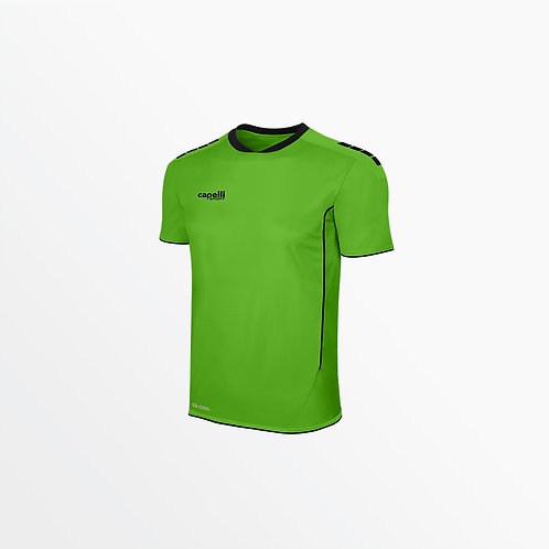 YOUTH SPARROW II SS GOALKEEPER JERSEY