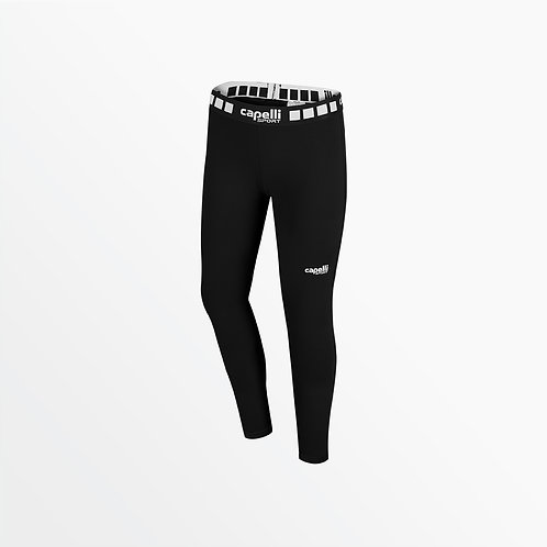 WOMEN'S WARM PERFORMANCE TIGHTS