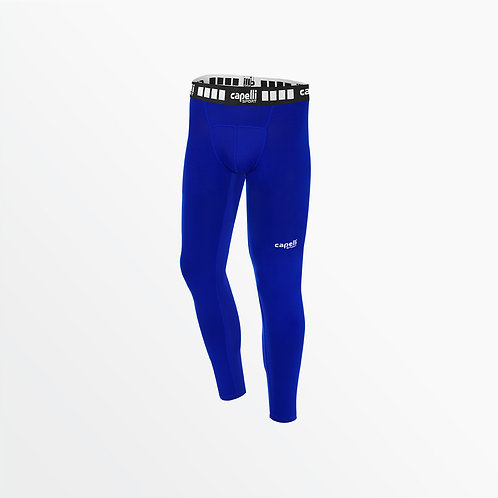 MEN'S WARM PERFORMANCE TIGHTS