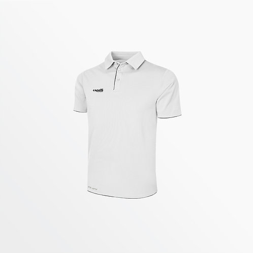 ADULT BASICS I POLY POLO
