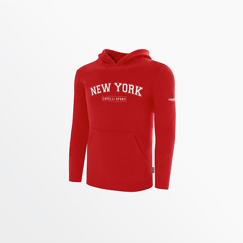 NY CLASSIC - YOUTH PULLOVER  HOODIE