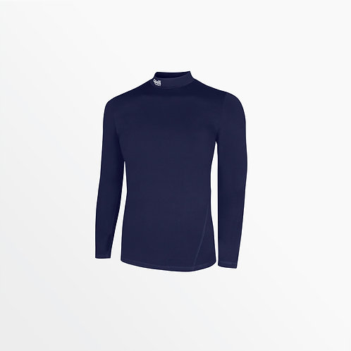 ADULT WARM LONG SLEEVE PERFORMANCE TOP