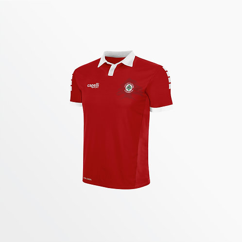 ADULT LEBANESE NATIONAL TEAM HOME JERSEY