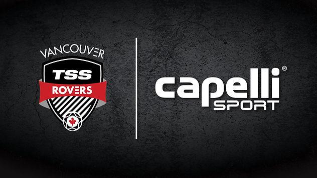 Pro TSS-Rovers Partnership Announcement