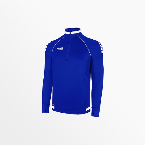 MEN'S UPTOWN 1/4 ZIP TRAINING TOP