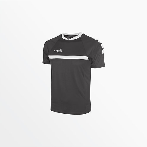 YOUTH SPARROW SHORT SLEEVE TRAINING TOP