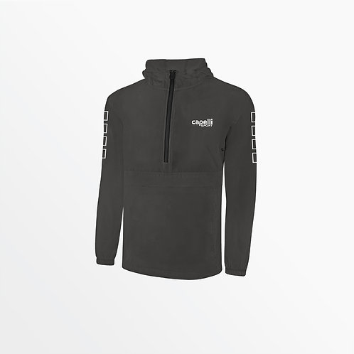 YOUTH CLASSIC PACKABLE WINDBREAKER