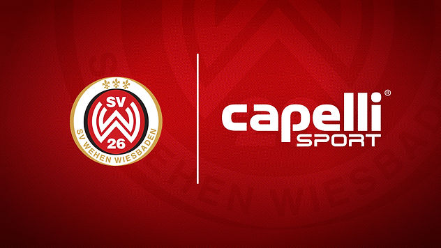 SV Wehen Wiesbaden Partnership Announcem
