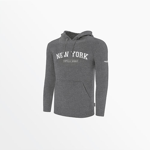 NY CLASSIC - MEN'S PULLOVER  HOODIE