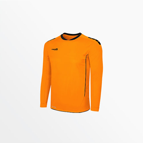 YOUTH SPARROW II LONG SLEEVE GOALKEEPER JERSEY WITH PADDING