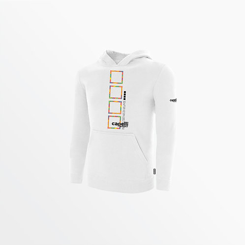 NY MULTI - YOUTH PULLOVER  HOODIE
