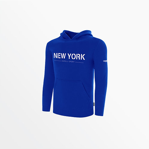 NY MODERN - YOUTH PULLOVER  HOODIE
